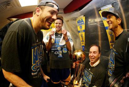 David Lee anuncia aposentadoria do basquete - The Playoffs