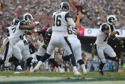 USA na Rede @ The Playoffs #53: os segredos dos Rams e mais esportes americanos - The Playoffs