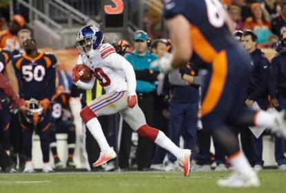 Giants suspendem Janoris Jenkins por tempo indeterminado - The Playoffs