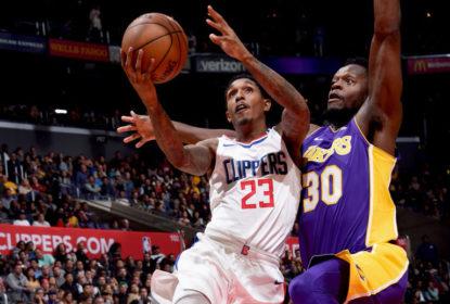 OddsShark NBA Power Ranking – Clippers são azarões, mas podem brigar - The Playoffs