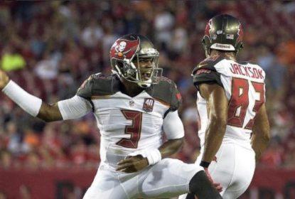 Jameis Winston será o quarterback titular dos Bucs no próximo jogo - The Playoffs