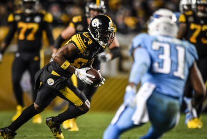 Jogo entre Pittsburgh Steelers e Tennessee Titans é adiado pela NFL - The Playoffs