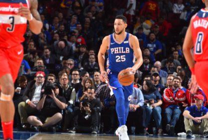 [PRÉVIA] Playoffs da NBA 2021: Philadelphia 76ers x Washington Wizards - The Playoffs