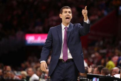 Brad Stevens nega interesse em cargo de treinador na universidade de Indiana - The Playoffs
