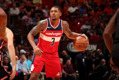 Bradley Beal defende Russell Westbrook: existe uma 'falsa narrativa' em torno dele - The Playoffs