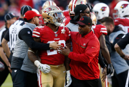 Seattle Seahawks contrata running back Carlos Hyde - The Playoffs