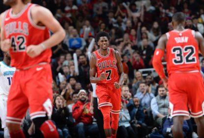 NBA alerta Chicago Bulls sobre descanso de jogadores saudáveis - The Playoffs