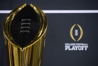 Comitê define semifinais do college football: Alabama x Notre Dame e Clemson x Ohio State - The Playoffs