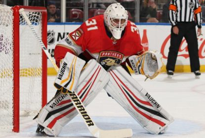 Montreal Canadiens adquirem Antti Niemi do Florida Panthers - The Playoffs