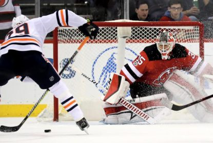 No overtime, Edmonton Oilers vence New Jersey Devils - The Playoffs