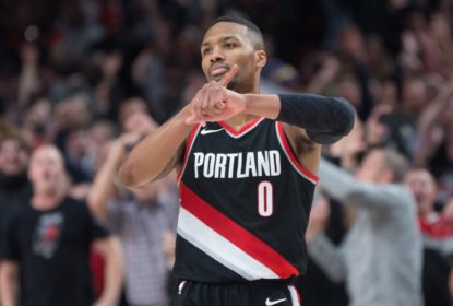 Damian Lillard fará performance musical no All-Star Weekend - The Playoffs