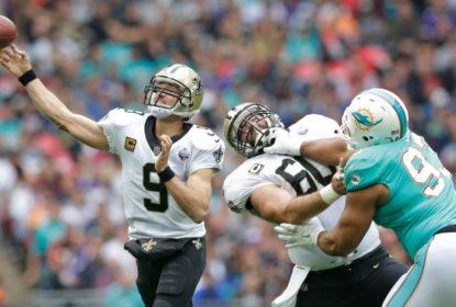 USA na Rede @ The Playoffs #52: as melhores linhas ofensivas da NFL e mais esportes americanos - The Playoffs