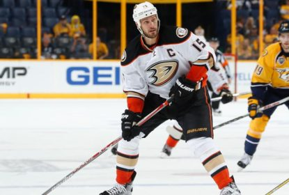 Capitão Getzlaf retorna aos Ducks - The Playoffs