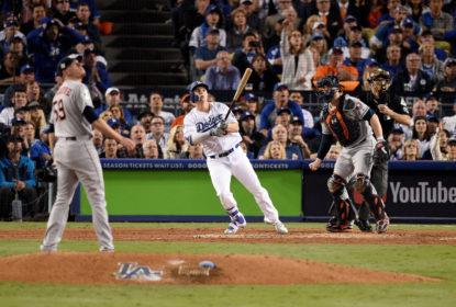 Podcast The Playoffs na WP #22: os instantes finais da World Series e o futuro de Astros e Dodgers - The Playoffs