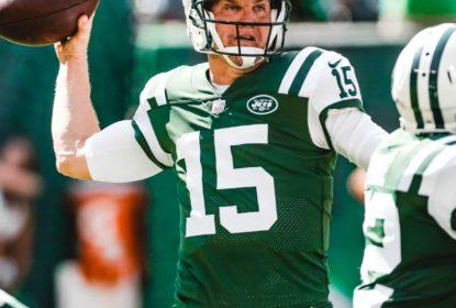 Josh McCown anuncia sua aposentadoria da NFL - The Playoffs