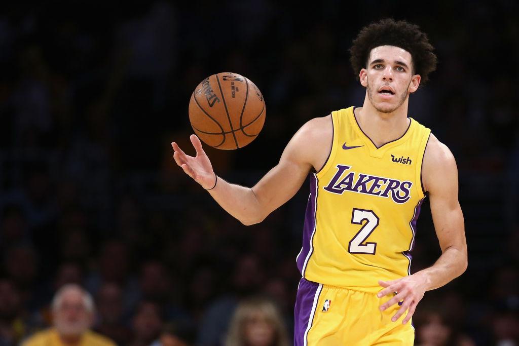 LaVar Ball culpa treinador dos Lakers pelas lesões de Lonzo - The Playoffs