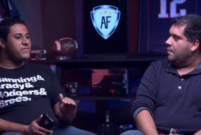 Arena Fanáticos: Lucas Oliveira, do The Playoffs, comenta a Semana 9 da NFL - The Playoffs