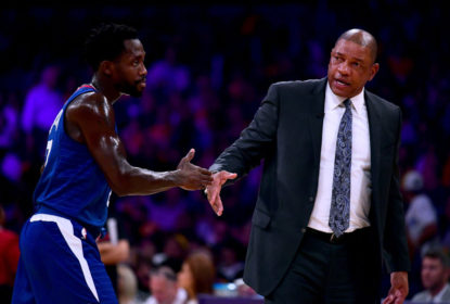 Doc Rivers deve estender seu contrato com os Clippers - The Playoffs