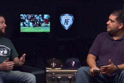 Arena Fanáticos: Ricardo Pilat, do The Playoffs, debate Semana 12 da NFL - The Playoffs