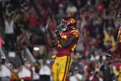Em duelo de quarterbacks, jogo corrido domina e USC bate UCLA - The Playoffs