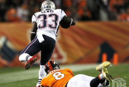 Special team brilha e Patriots vencem os Broncos em Denver - The Playoffs