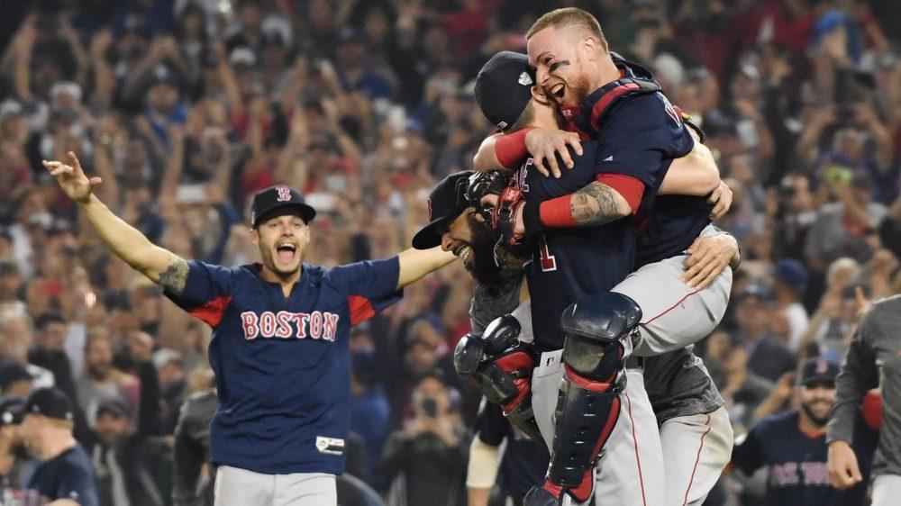 Os bicho-papões da World Series: conheça os maiores campeões da MLB (atualizado) - The Playoffs