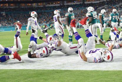 [PRÉVIA] NFL Power Ranking 2018 The Playoffs: #23 Buffalo Bills - The Playoffs