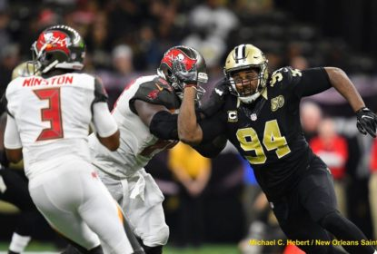 USA na Rede #128: prévias da NFL 2019 – NFC South - The Playoffs