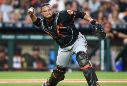Welington Castillo acerta por dois anos com os White Sox - The Playoffs