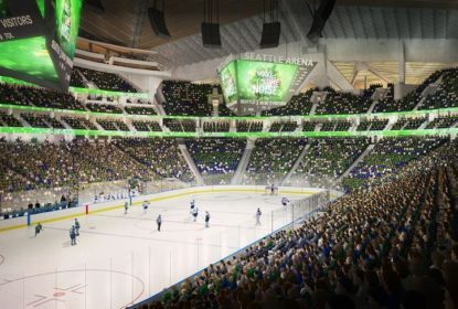NHL confirma expansão e Seattle terá 32ª franquia da liga - The Playoffs