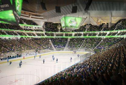 NHL confirma expansão e Seattle terá 32ª franquia da liga - The Playoffs