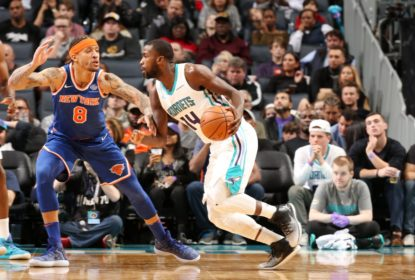 Michael Kidd-Gilchrist assina com os Knicks por um ano - The Playoffs