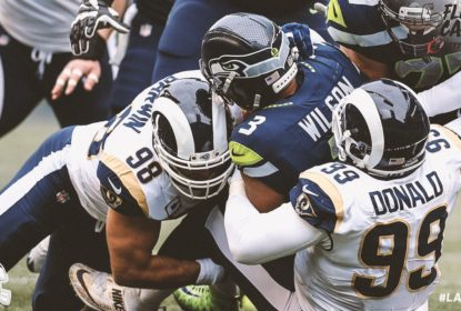 The Playoffs na WP #114: prévia da semana 14 da NFL - The Playoffs