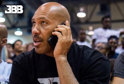 LaVar Ball pretende criar liga concorrente a NCAA com remuneração para os atletas - The Playoffs