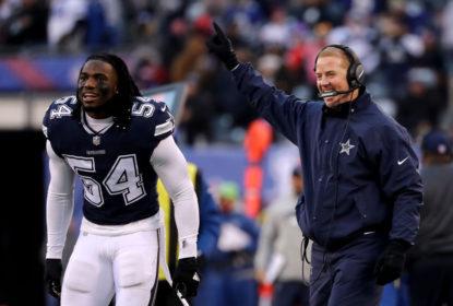 LB Jaylon Smith usará camisa 9 dos Cowboys - The Playoffs