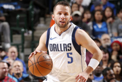 Mavericks renovam com J.J. Barea por mais uma temporada - The Playoffs