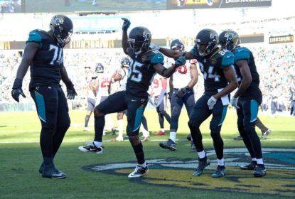 Jacksonville Jaguars carimba passaporte para os playoffs em vitória contra o Houston Texans - The Playoffs