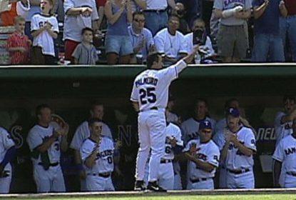 Rafael Palmeiro quer voltar à MLB aos 53 anos - The Playoffs