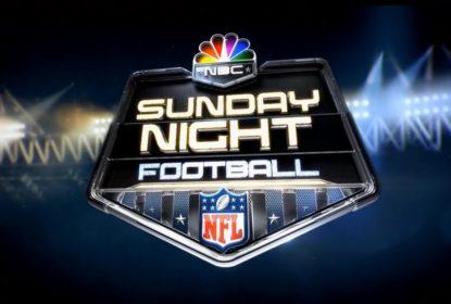 Semana 17 da NFL não terá o Sunday Night Football - The Playoffs