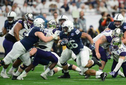 Penn State vence Fiesta Bowl em jogaço contra Washington - The Playoffs