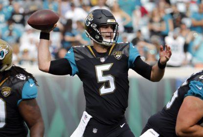 Blake Bortles renova contrato com os Jaguars até 2020 - The Playoffs