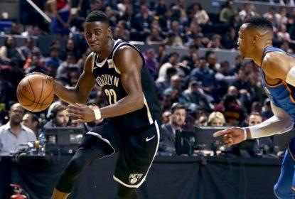 Caris LeVert tem grande atuação em vitória do Brooklyn Nets