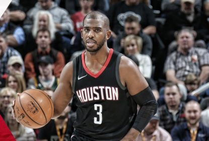 Chris Paul doa US$ 2,5 milhões para o programa de basquete de Wake Forest - The Playoffs