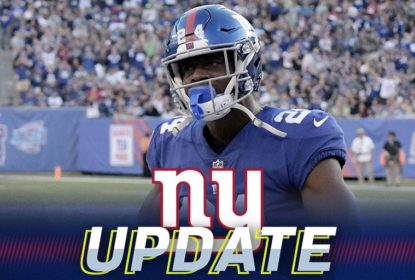 Saints recebem Eli Apple em troca com os Giants - The Playoffs