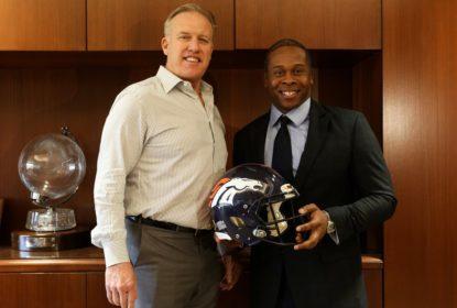 Vance Joseph continuará como head coach dos Broncos em 2018 - The Playoffs