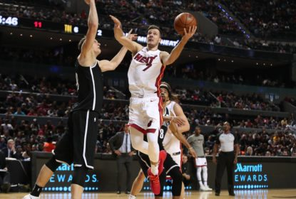 Miami Heat domina segundo tempo e bate Brooklyn Nets na Cidade do México - The Playoffs