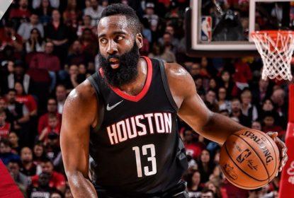 Harden lidera, Rockets vencem os Timberwolves e vão para semifinais da Conferência Oeste - The Playoffs