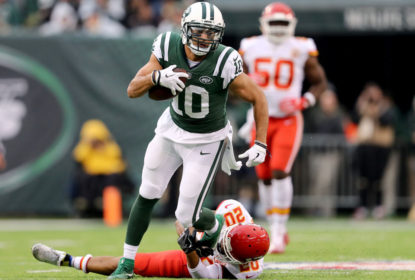 Jermaine Kearse assina com Detroit Lions - The Playoffs