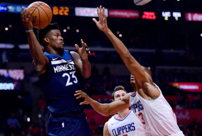 Minnesota Timberwolves vence Los Angeles Clippers sem grandes dificuldades - The Playoffs