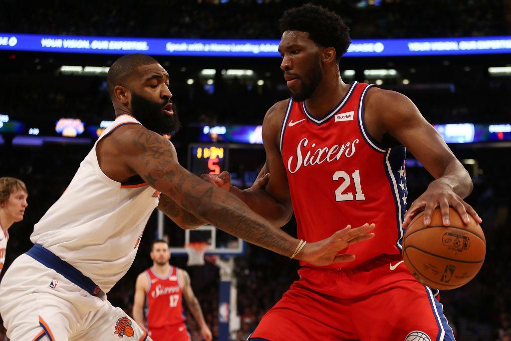 NBA divulga escolhidos para jogo dos novatos do All-Star Weekend 43b27791442